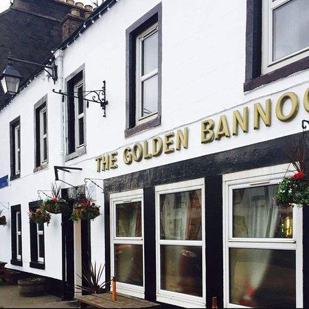 The Golden Bannock