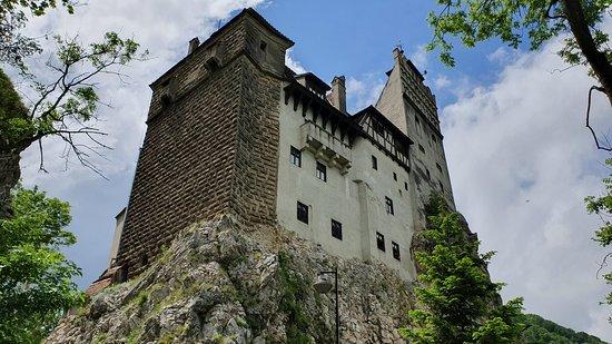 Bran Castle (Dracula's Castle): Bran Castle