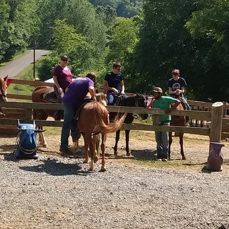 Warrior's Path Riding Stables: Summer Fun 🐴❤️🤠WPRS