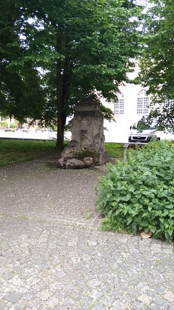 Felsenbrunnen