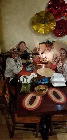 Love Mariachis & Tequila in Puerto Penasco. We make 3-4 trips for long weekends every year and have dinner there at least 2 or more times every trip. The place is simply outstanding and our favorite place for Mexican food anywhere. And we've been to at least 75 or more over the years.
