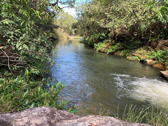 Reserva Vargem Grande
