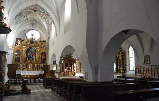 Chiesa della Madonna del Chiostro