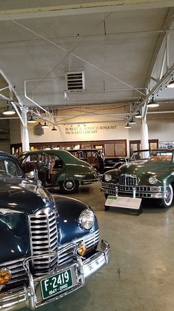America S Packard Museum The Citizens Motorcar Co Dayton 2019