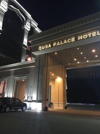 One of the beautiful hotels in the world