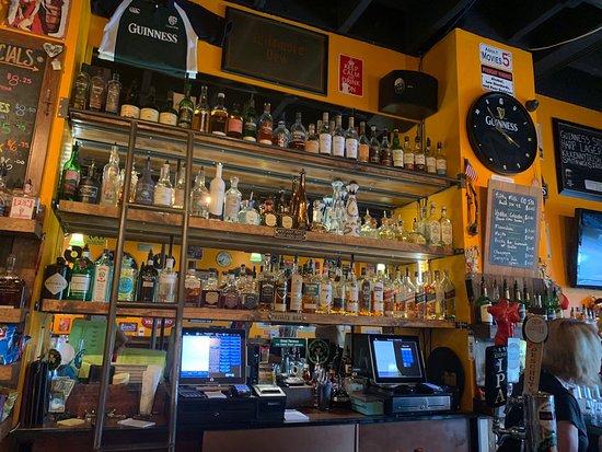 Mooney's Irish Pub and Restaurant