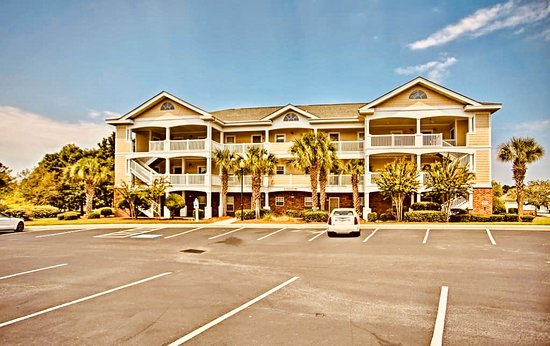 North Myrtle Beach, SC: Free parking available. Parking passes assigned to our guests.