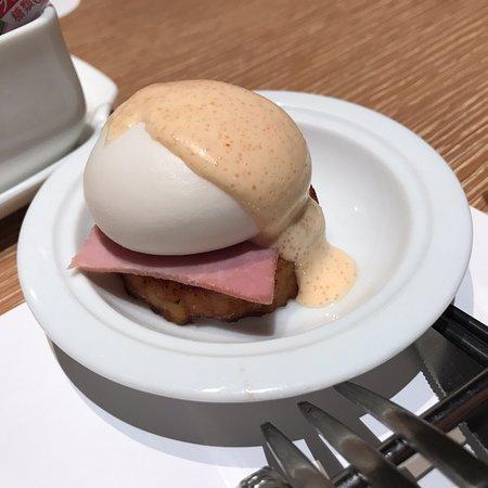 Hotel Okura Fukuoka-bild