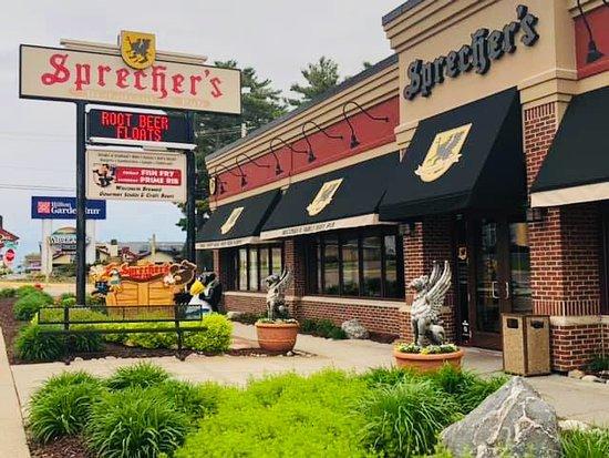 The 10 Best Restaurants In Wisconsin Dells Updated