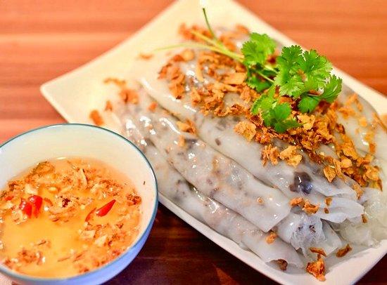 Incense Travel : Banh cuon