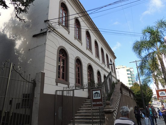Caxias do Sul Municipal Museum