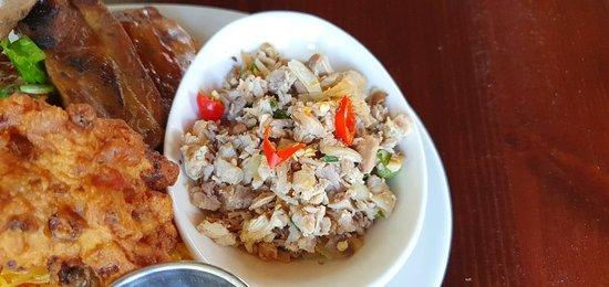 Delicious Chamorro Food!