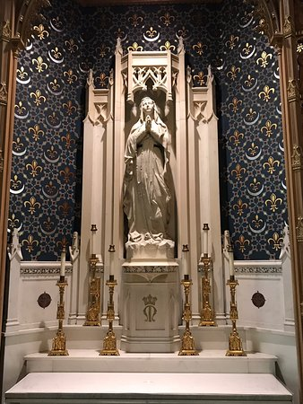 Cathedral Basilica Of The Assumption Cincinnati Tripadvisor