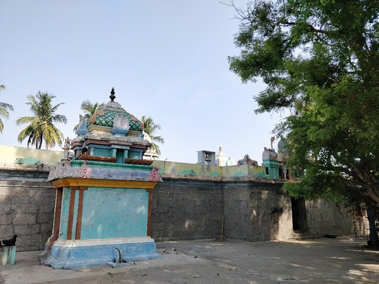 Gnanapureeswarar Temple