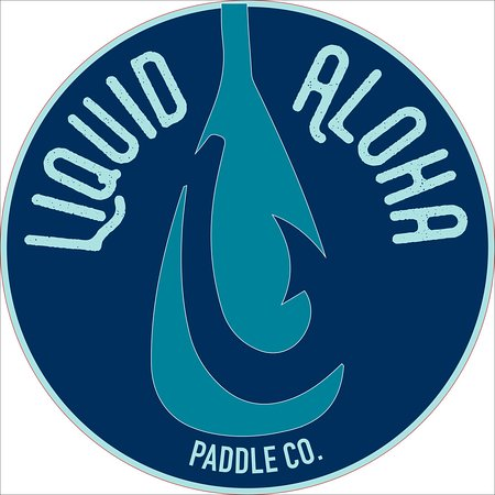 Liquid Aloha Paddle Co.