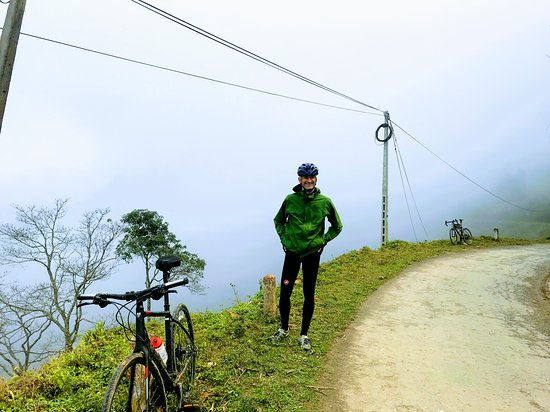Muong Khuong, Wietnam: Cycling Tour in Far North Vietnam