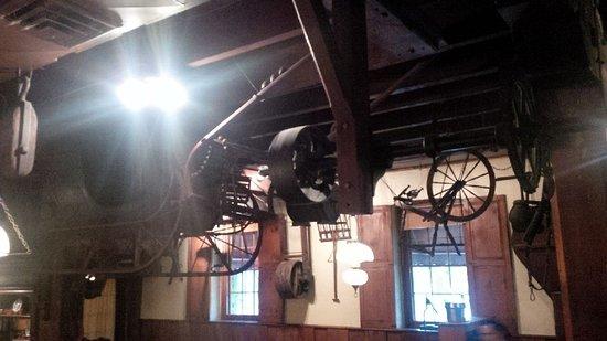 Aberfoyle Mill Restaurant照片