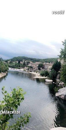 Фотография La Falaise