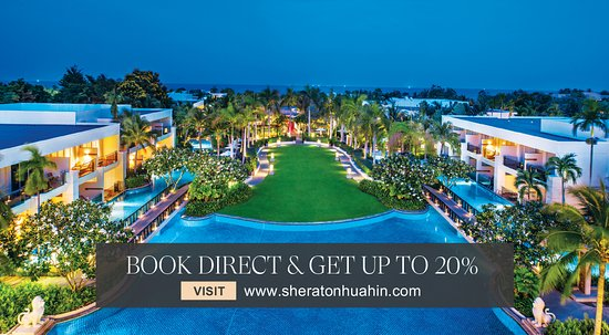 sheraton hua hin resort spa cha am hotel reviews photos rate rh tripadvisor in