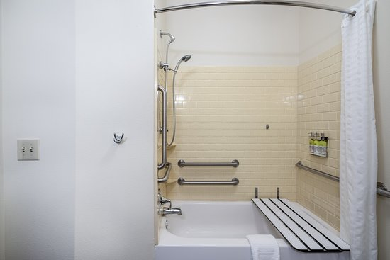 Candlewood Suites Auburn: Guest room amenity