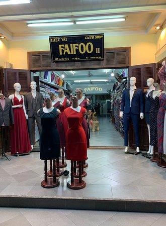 Faifoo 2
