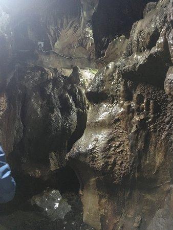 пещера, Hiraodai Limestone Plateau