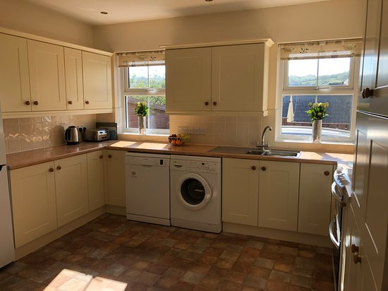 ‪‪Aberporth‬, UK: Kitchen‬