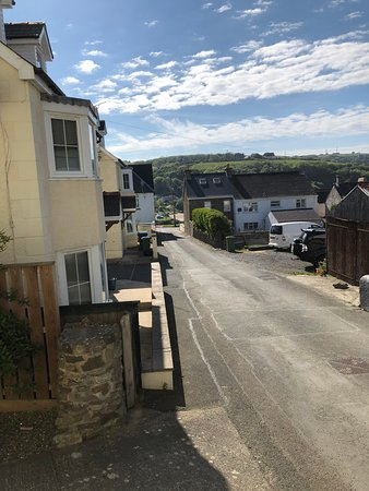 ‪‪Aberporth‬, UK: Views from front room.‬