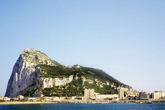 Dagstur med sightseeing i Gibraltar ...