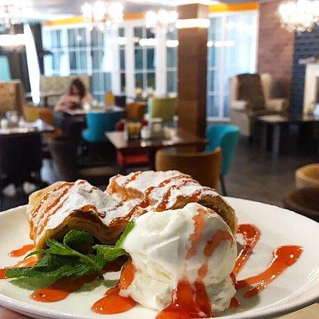 Мы готовы каждый день радовать вас вкусными блюдами! #vilkaalekseevka
