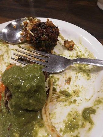 Sher-e-Punjab: Yummy Food