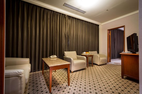 Grand View Hotel: 豪華套房
