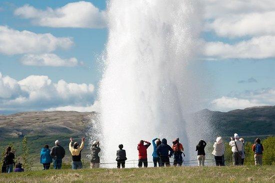 Heldagstur fra Reykjavik: Den Gyldne...