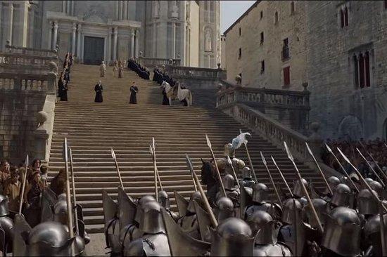 Game of Thrones Walking Tour of Girona
