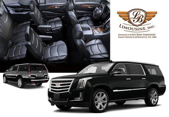 LB Limousine