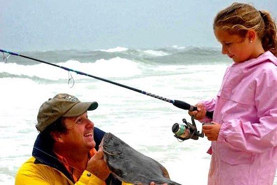 Learn to Fish - Gold Coast: Learn to Fish - Gold Coast