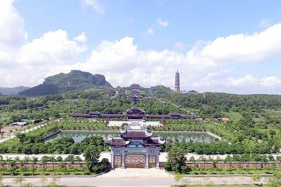 Bai Dinh - Organice una excursión de un...