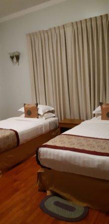 WEStay @ The Grand Nyaung Shwe Hotel, Inle Lake: Номер делюкс