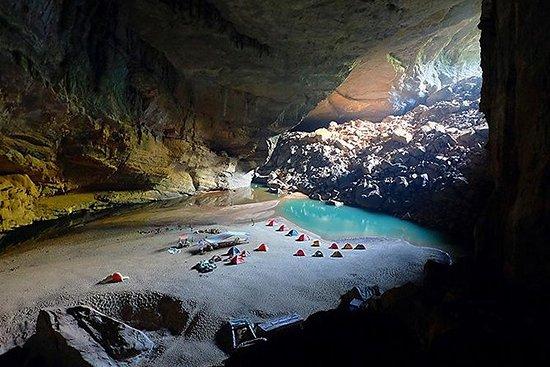 Excursión de un día a la cueva de...