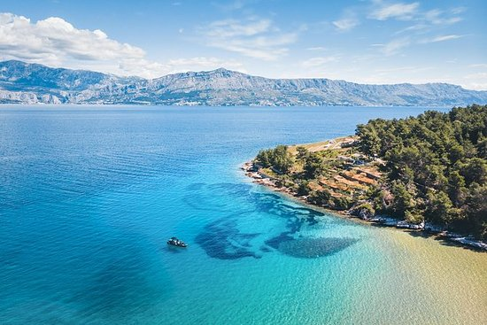Explore 3 Islands -- lunch & wine included -- small group -- discover different: DISCOVER SEASIDE PARADISE OF DALMATIAN ISLANDS LUNCH WITH WINE INCLUDED