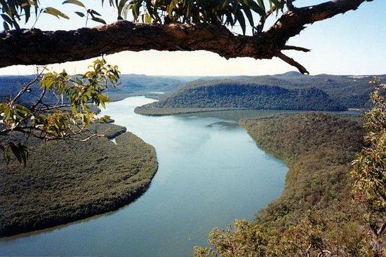 Kayak Camping Mission to Marramarra...