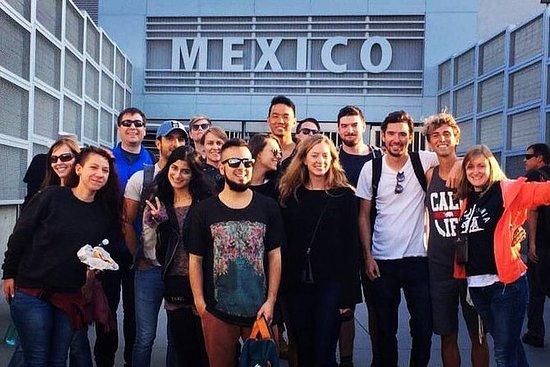 Tijuana Walking Tour