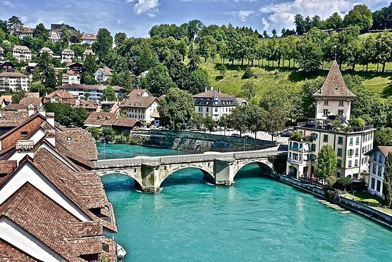 Best of Bern in 60 minutes - Discover the city with a Local!