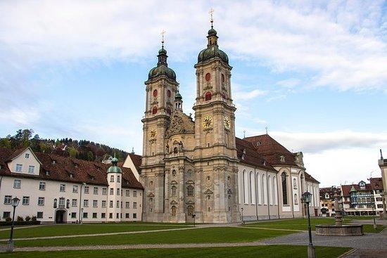 Het beste van St. Gallen in 60 ...