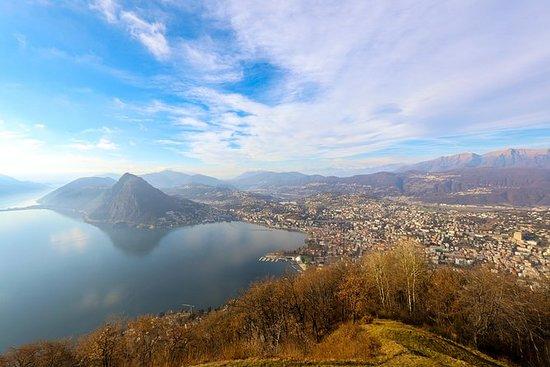Le meilleur de Lugano en 60 minutes...