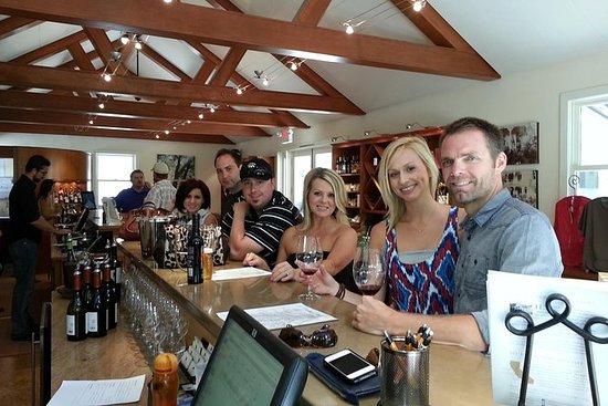 Paso Robles Wine Adventure de Pismo...