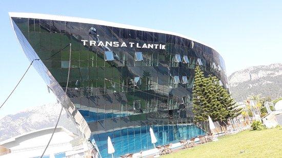 Transatlantik Hotel & Spa: Transatlantik Hotel & Spa