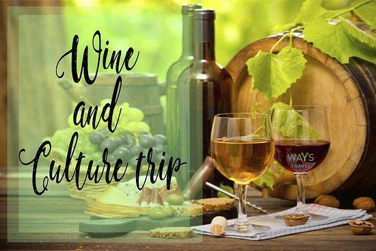 Wine and Culture trip: Wine and Culture trip