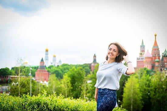 ThreeO Moscow Photo Tours
