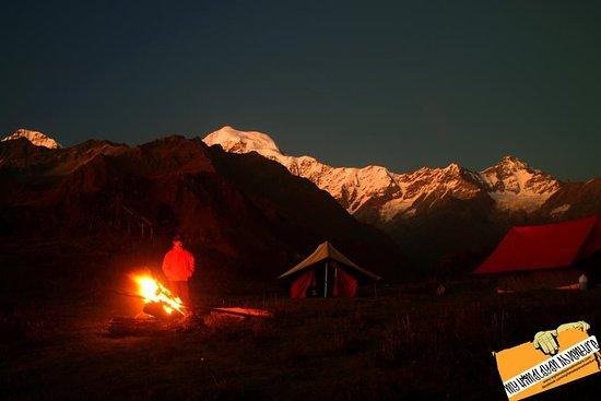 My Himalayan Adventure